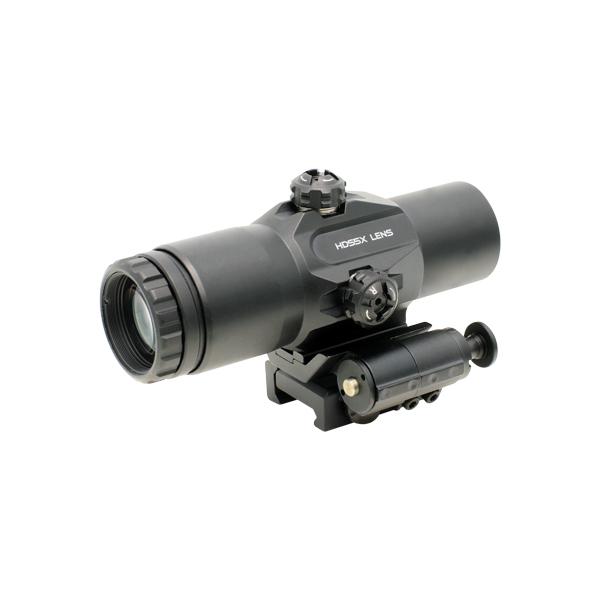 HDS 5X Magnifier
