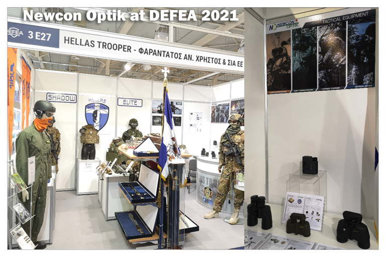 Defence Exhibition Athens-Home Page