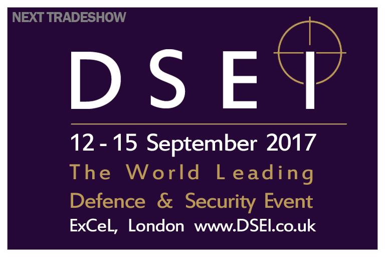 Trade show London Purple 2017