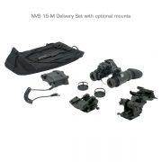 NVS 15-M-Delivery Set